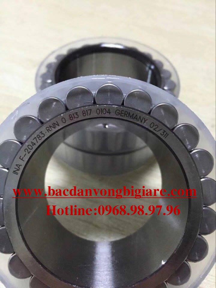 VÒNG BI - BẠC ĐẠN - F204783.RNN INA